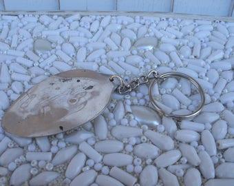 Spoon Keychain