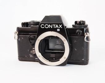 Contax 139Q SLR Camera