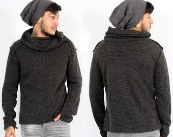ÖZZ THICK PULLOVER