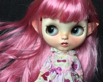 blythe tbl/fake custom by BeatriceMBlythe. VALYA