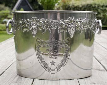 Moët & Chandon Cuvee Dom Perignon Vintage Champagne Bucket