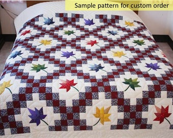 Amish quilts for sale | Etsy : quilts amish - Adamdwight.com