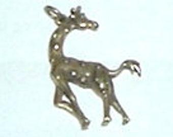 GIRAFFE (B) - Use For Bracelet/Necklace