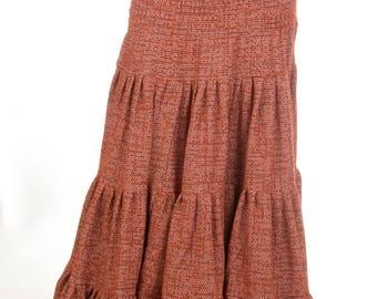 Long Skirt WINTER