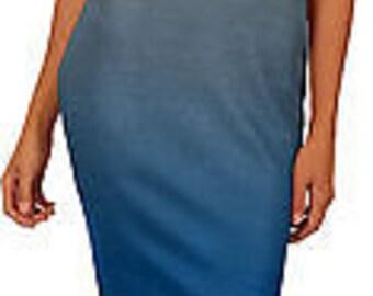 ProSphere Women's Assumption College Ombre Dress (AC)