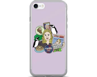 Leslie Knope iPhone 7/7 Plus Case