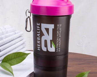 Herbalife 24 3 Layer Shaker Cup