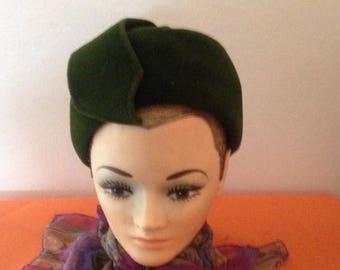 Anniversary Sale Fabulous Vintage Evelyn Varon Hat