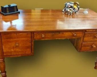 Lexington Bob Timberlake Cherry Study Desk
