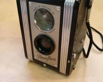 Vintage Kodak Duaflex Camera, 1950's