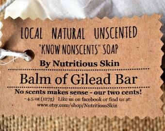 Balm of Gilead Soap