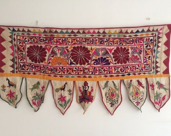 Antique Rajasthani door hanging