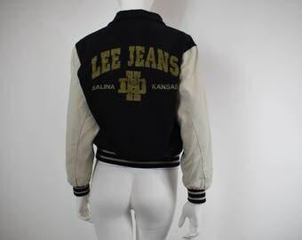 Vintage Lee Jeans Denim Jacket