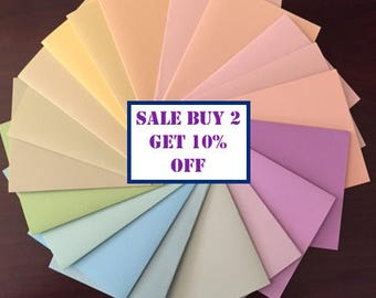 50 Assorted PASTEL notebook 3x4 20 / 40 pages print wedding journal party favor tiny notebook mini notebook small notebook custom print bulk