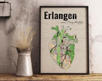 Erlangen - my favourite city