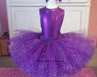 Tutu ballerina dancer