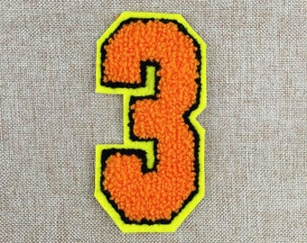 custom chenille letters, chenille logo patch, chenille number patches, chenille name patches, chenille greek letters,