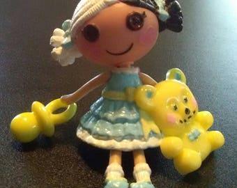 Lalaloopsy Mini Custom Melanie Martinez Doll Unofficial