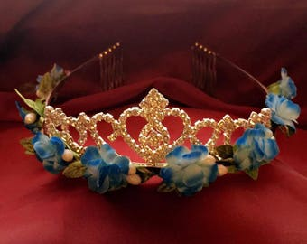 Crown of the Queen of Love & Beauty