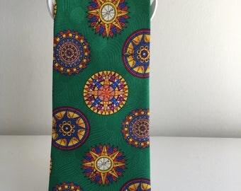 Hugo Boss vintage silk tie