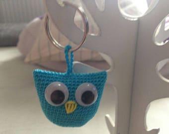 Keychain OWL