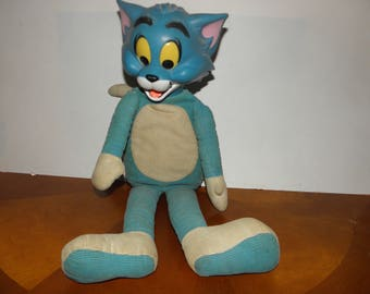 Tom and Jerry/ Tom Toy