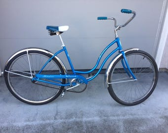 VINTAGE 1968 SCHWINN HOLLYWOOD bicycle