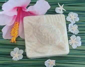 Oatmeal/lavender soap