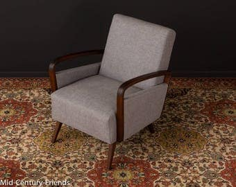 50s armchair, sofa, 60's vintage (506015)