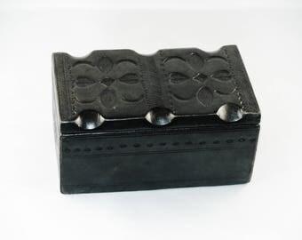 Touareg jewelry box