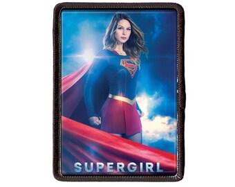 Supergirl Melissa Benoist Sew On patch