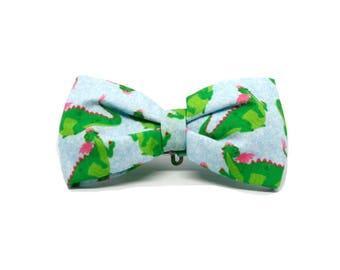 Bow tie dragon Elliot