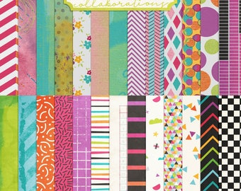 My Muse Digital Papers