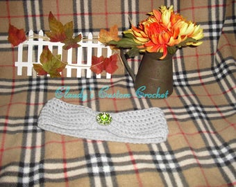 Fall, Winter Headband, Ear warmer