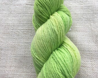 8 ply merino yarn