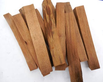 Toasted wood for spirits aging or beer brewing one dozen