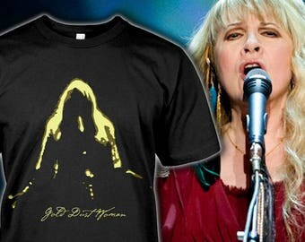 Stevie Nicks Shirt - Stevie Nicks Hoodie - Stevie Nicks Gift for Fans - Fleetwood Mac Gift - Sizes up to 5XL!
