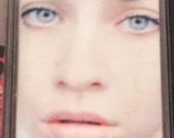 Fiona Apple - Tidal vintage 1997 cassette tape