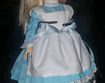 Vintage Alice in Wonderland Doll