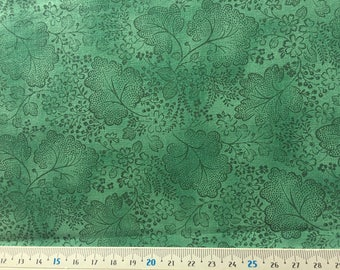 tissu Patchwork vert RJR Fabric Palette par JINY BEYER