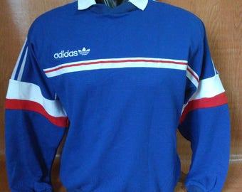 Vintage Adidas Sweatshirts Vintage Adidas Descente Made in Japan