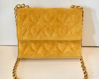 Pretty Vintage ESCADA handbag