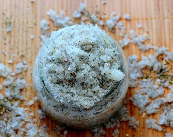Calming Rosemary Scrub