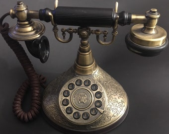 Vintage Telephone /Retro Phone