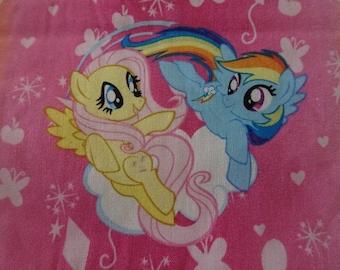 Pony Cuddle  Blanket