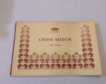 DMC Library / Cross Stitch 3rd Series