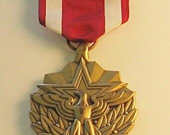 U.S. Meritorious Service Medal