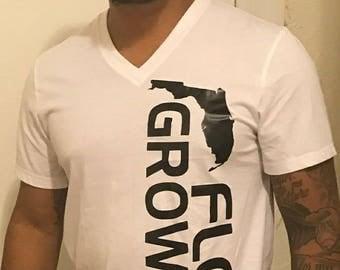 FLO GROWN Shirt