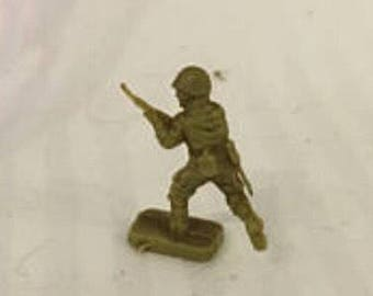 Teeny Tiny Army Man