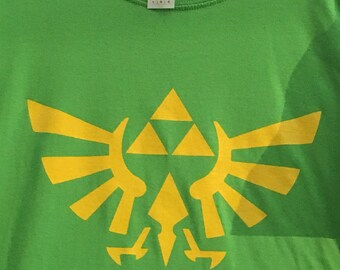 Tri Force Logi